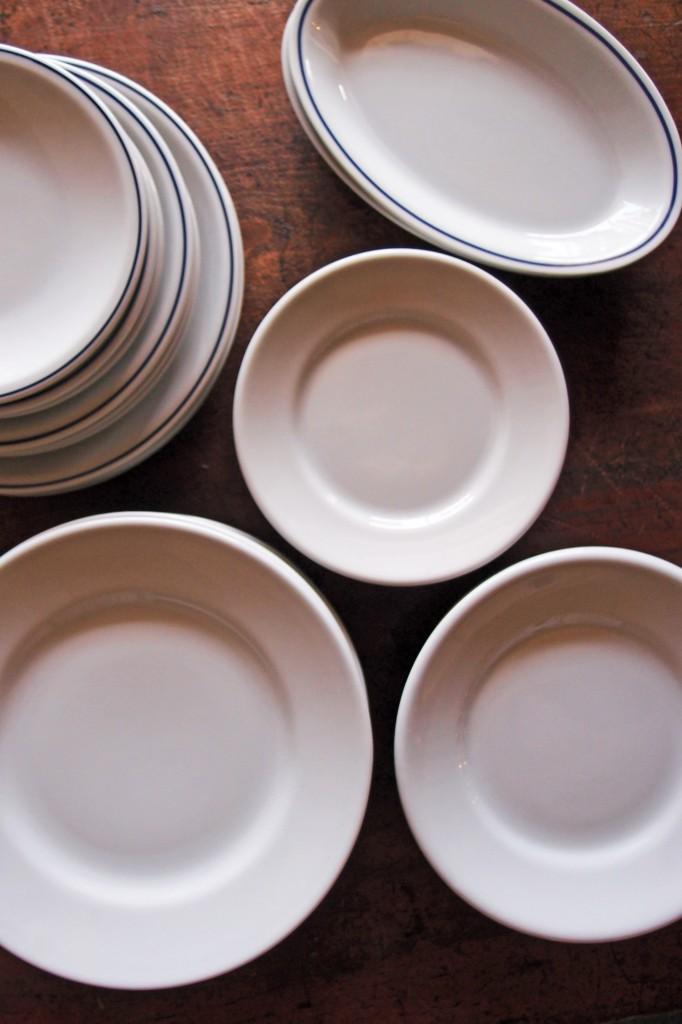 Saturnia/ お皿